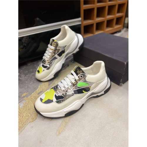 Valentino Casual Shoes For Men #836740