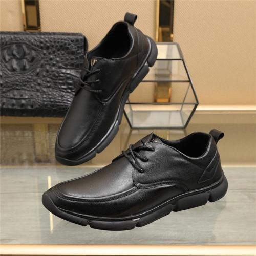 Prada Casual Shoes For Men #836774