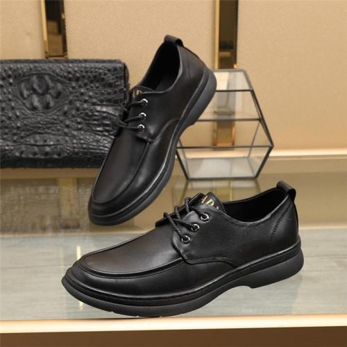 Prada Casual Shoes For Men #836775