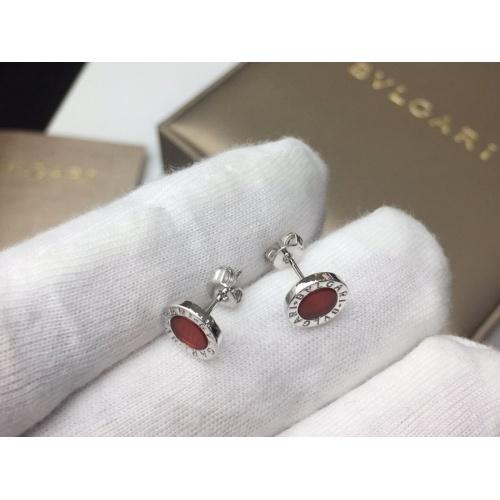 Bvlgari Earrings #836803
