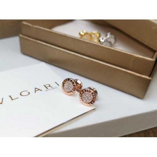 Bvlgari Earrings #836804
