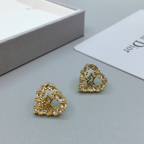 Christian Dior Earrings #836808