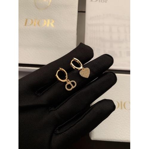 Christian Dior Earrings #836812