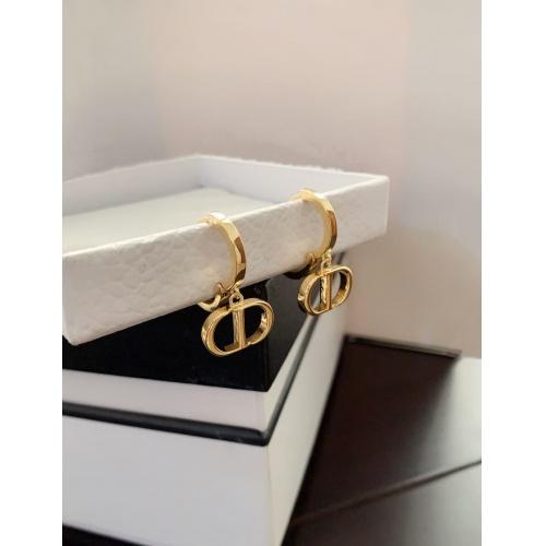 Christian Dior Earrings #836813