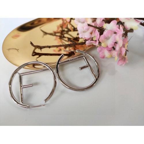 Fendi Earrings #836818