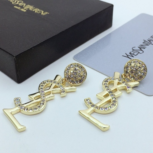 Yves Saint Laurent YSL Earring #836821