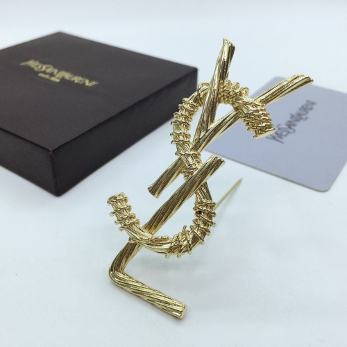 Yves Saint Laurent Brooches #836832