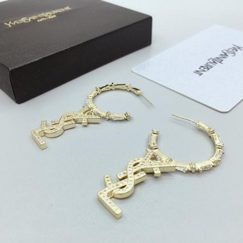 Yves Saint Laurent YSL Earring #836844
