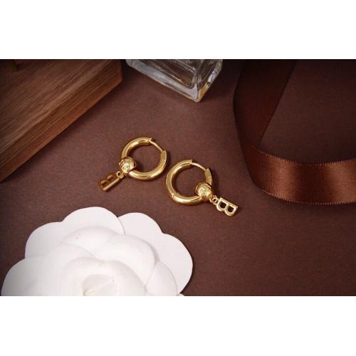 Balenciaga Earring #836855 $29.00 USD, Wholesale Replica Balenciaga Earring
