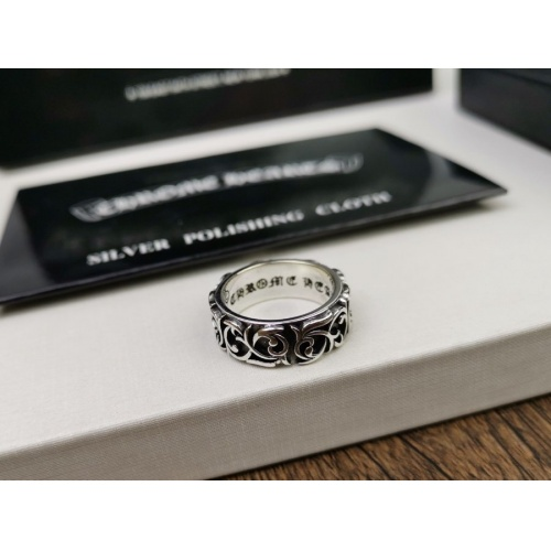 Chrome Hearts Rings #836875