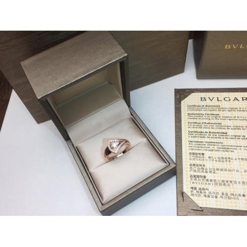Bvlgari Rings #836882