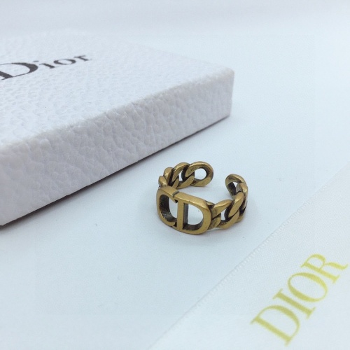 Christian Dior Ring #836887