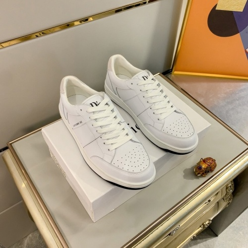 Christian Dior Casual Shoes For Men #836900