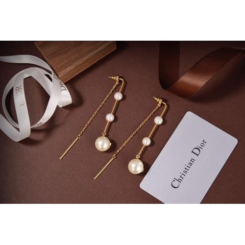 Christian Dior Earrings #836944
