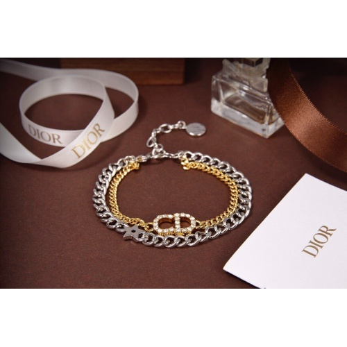 Christian Dior Bracelets #836946 $29.00 USD, Wholesale Replica Christian Dior Bracelets