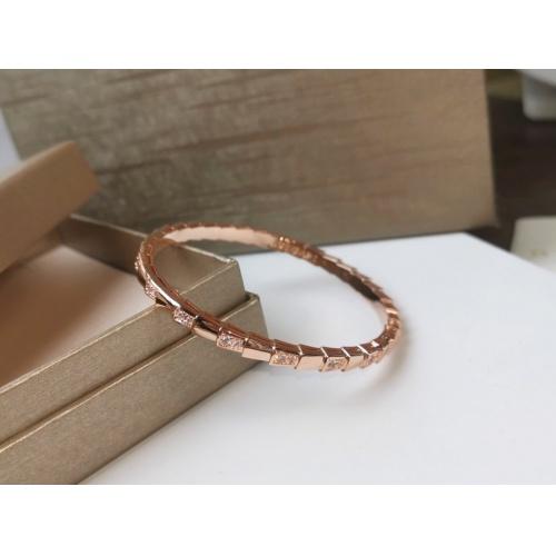 Bvlgari Bracelet #836950