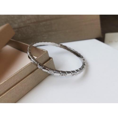 Bvlgari Bracelet #836951