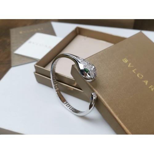 Bvlgari Bracelet #836953