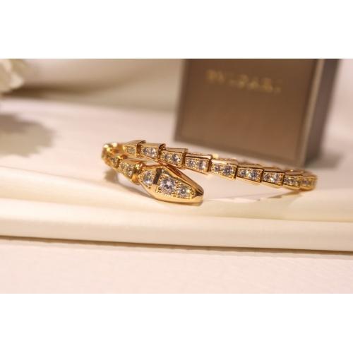 Bvlgari Bracelet #836960