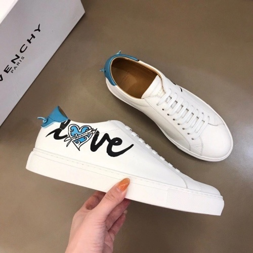 Replica Givenchy Casual Shoes For Men #836984 $76.00 USD for Wholesale