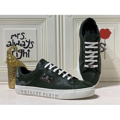 Philipp Plein PP Casual Shoes For Men #836997