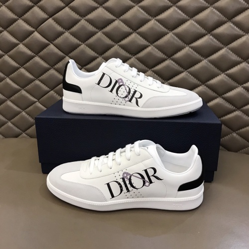 Christian Dior Casual Shoes For Men #837003