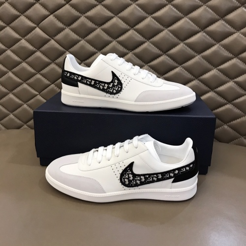 Christian Dior Casual Shoes For Men #837005