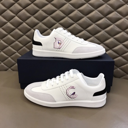 Christian Dior Casual Shoes For Men #837007