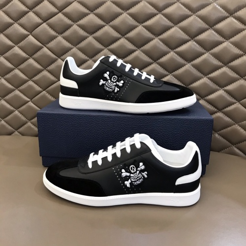 Christian Dior Casual Shoes For Men #837010