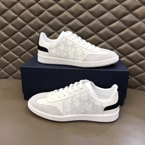 Christian Dior Casual Shoes For Men #837011