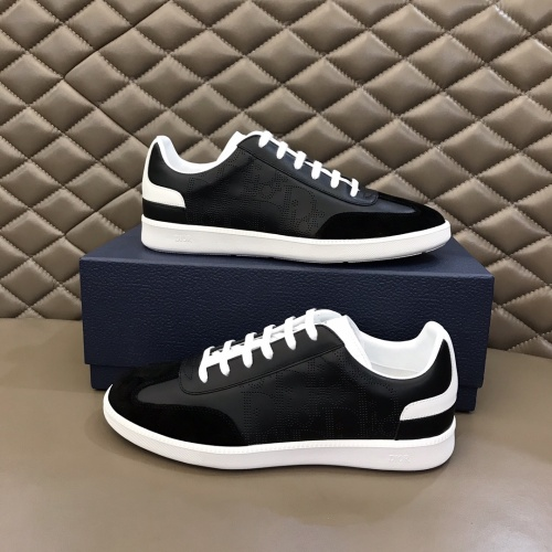 Christian Dior Casual Shoes For Men #837012