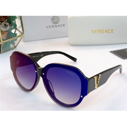 Versace AAA Quality Sunglasses #837014