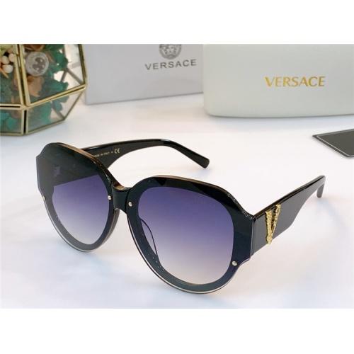 Versace AAA Quality Sunglasses #837015