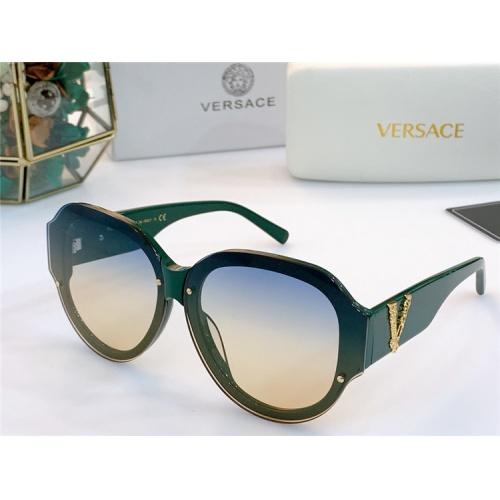 Versace AAA Quality Sunglasses #837016