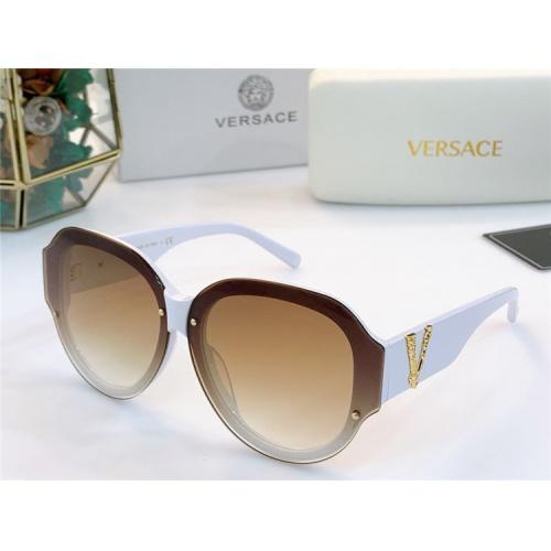 Versace AAA Quality Sunglasses #837018