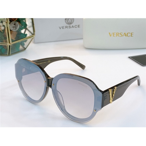 Versace AAA Quality Sunglasses #837019