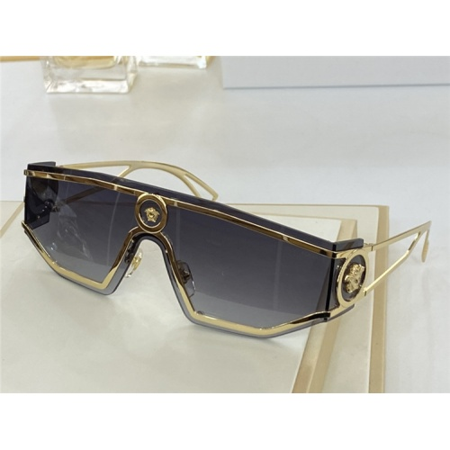Versace AAA Quality Sunglasses #837051
