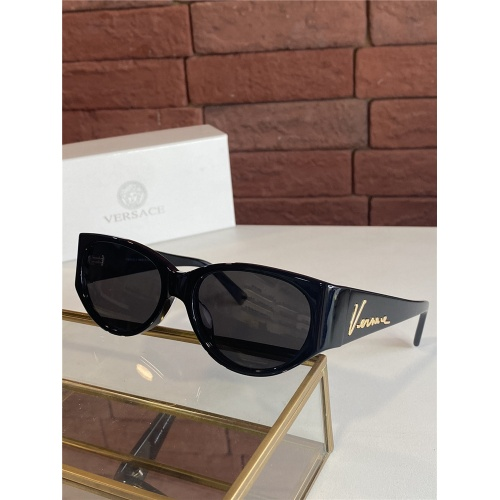 Versace AAA Quality Sunglasses #837061