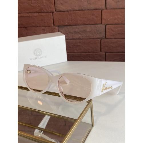 Versace AAA Quality Sunglasses #837066