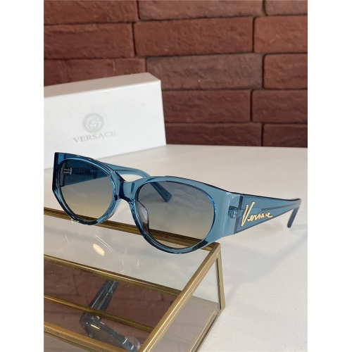 Versace AAA Quality Sunglasses #837067