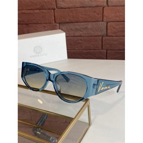 Versace AAA Quality Sunglasses #837067