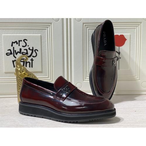 Prada Casual Shoes For Men #837077