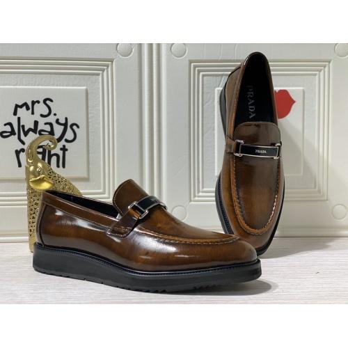 Prada Casual Shoes For Men #837078