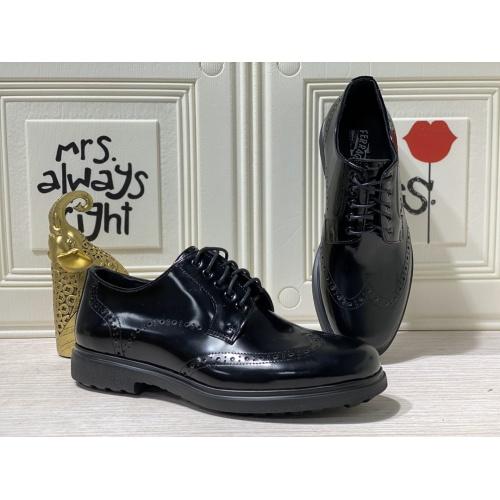 Ferragamo Salvatore FS Casual Shoes For Men #837083