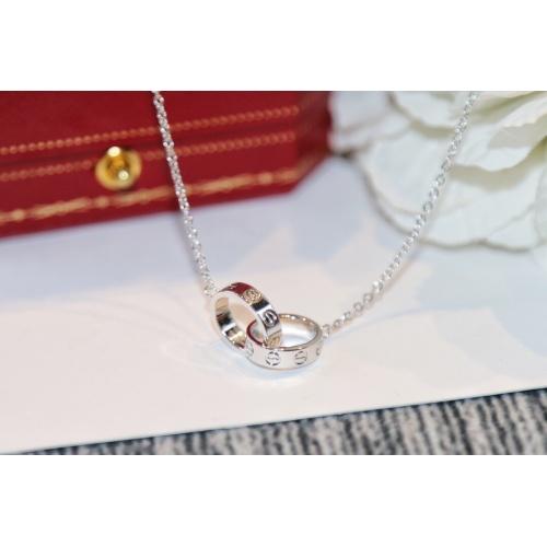Cartier Necklaces For Women #837142