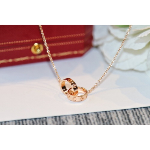 Cartier Necklaces For Women #837143