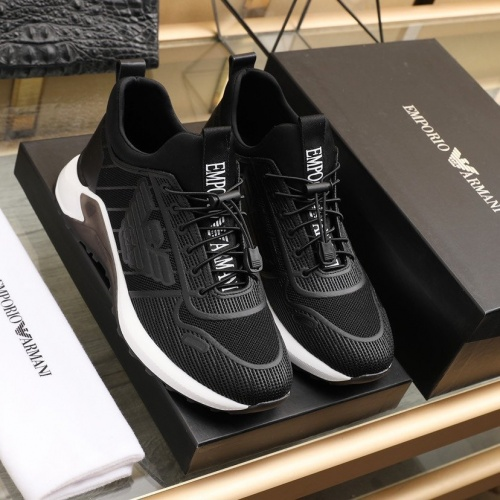 Armani Casual Shoes For Men #837156