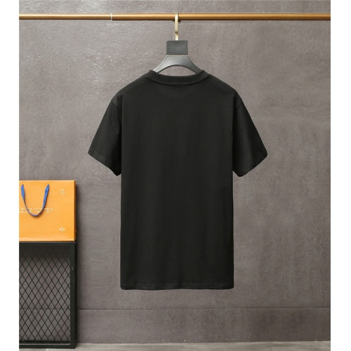 Replica Christian Dior T-Shirts Short Sleeved For Men #837159 $40.00 USD for Wholesale