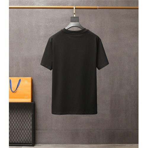 Replica Christian Dior T-Shirts Short Sleeved For Men #837167 $38.00 USD for Wholesale
