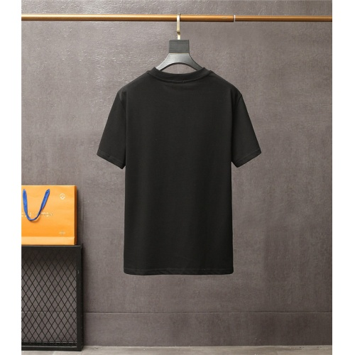 Replica Christian Dior T-Shirts Short Sleeved For Men #837170 $38.00 USD for Wholesale